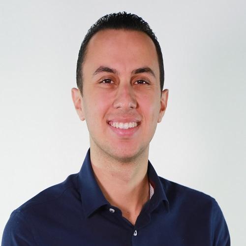 Pr. Vinicius Silva Prado