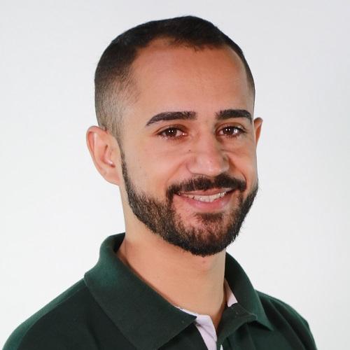 Pr. Diego Ricardo de Azevedo