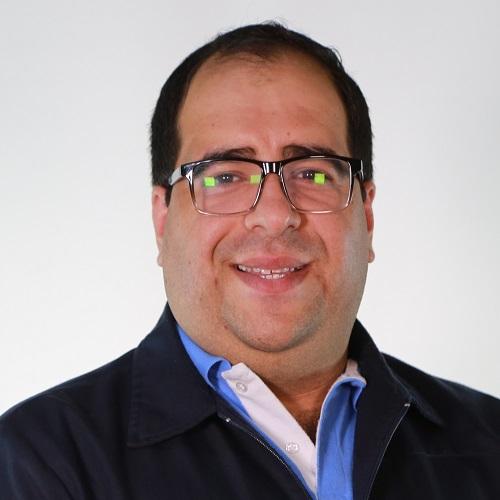 Pr. Thiago Soares Dias