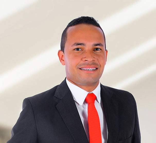 Pr. Felipe Matias de Jesus