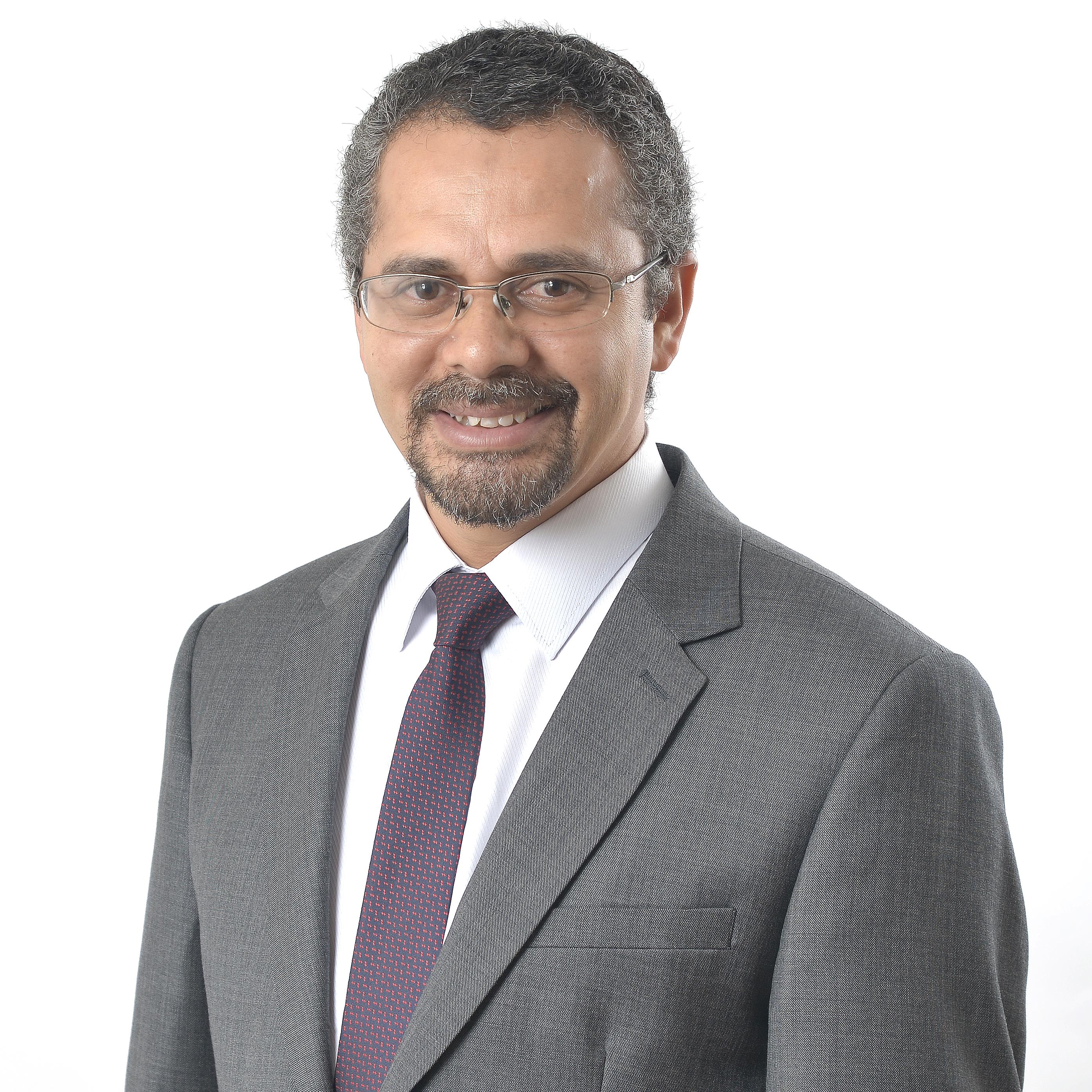 Carlos Sérgio Pereira
