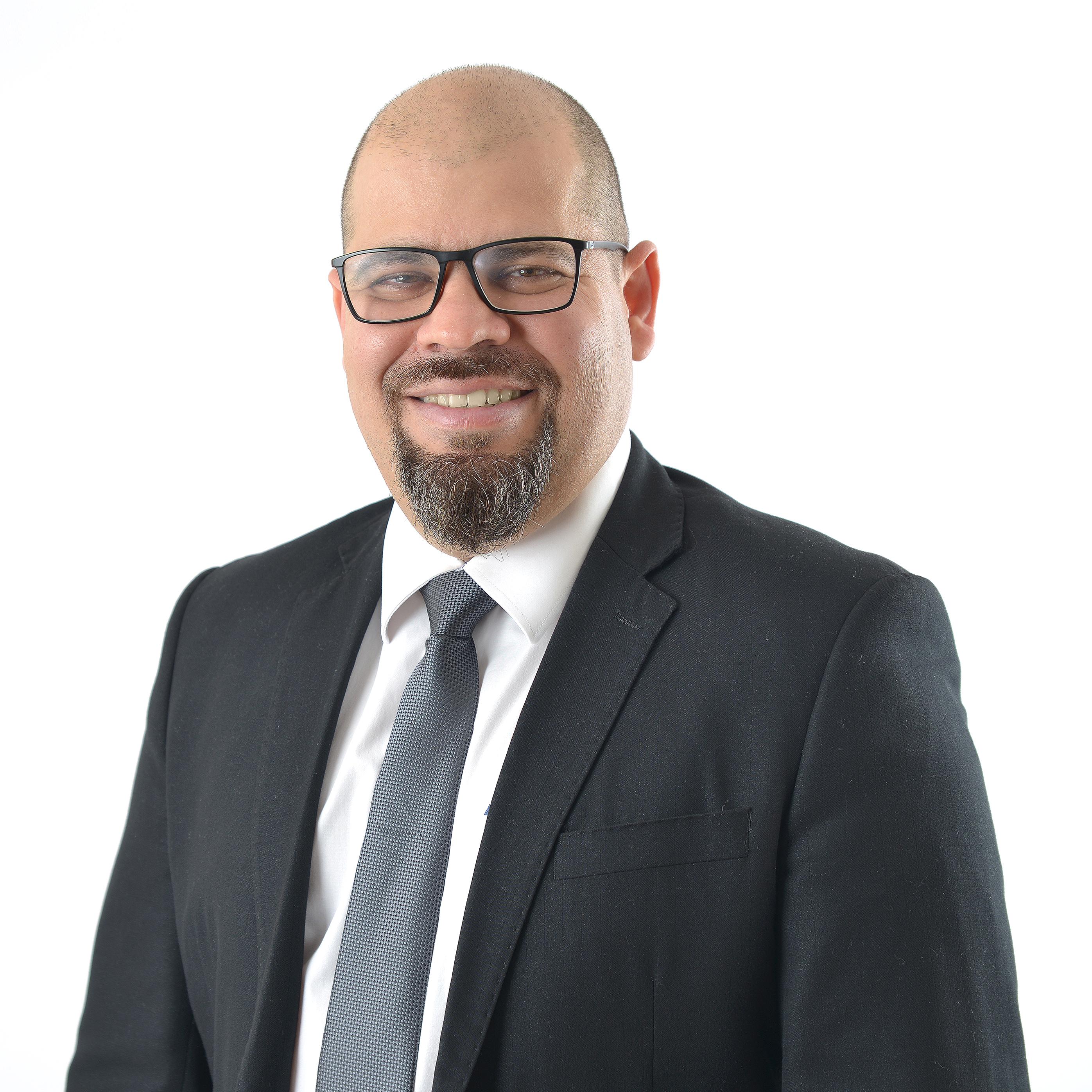 Denny Peterson Santos Ribeiro Martins