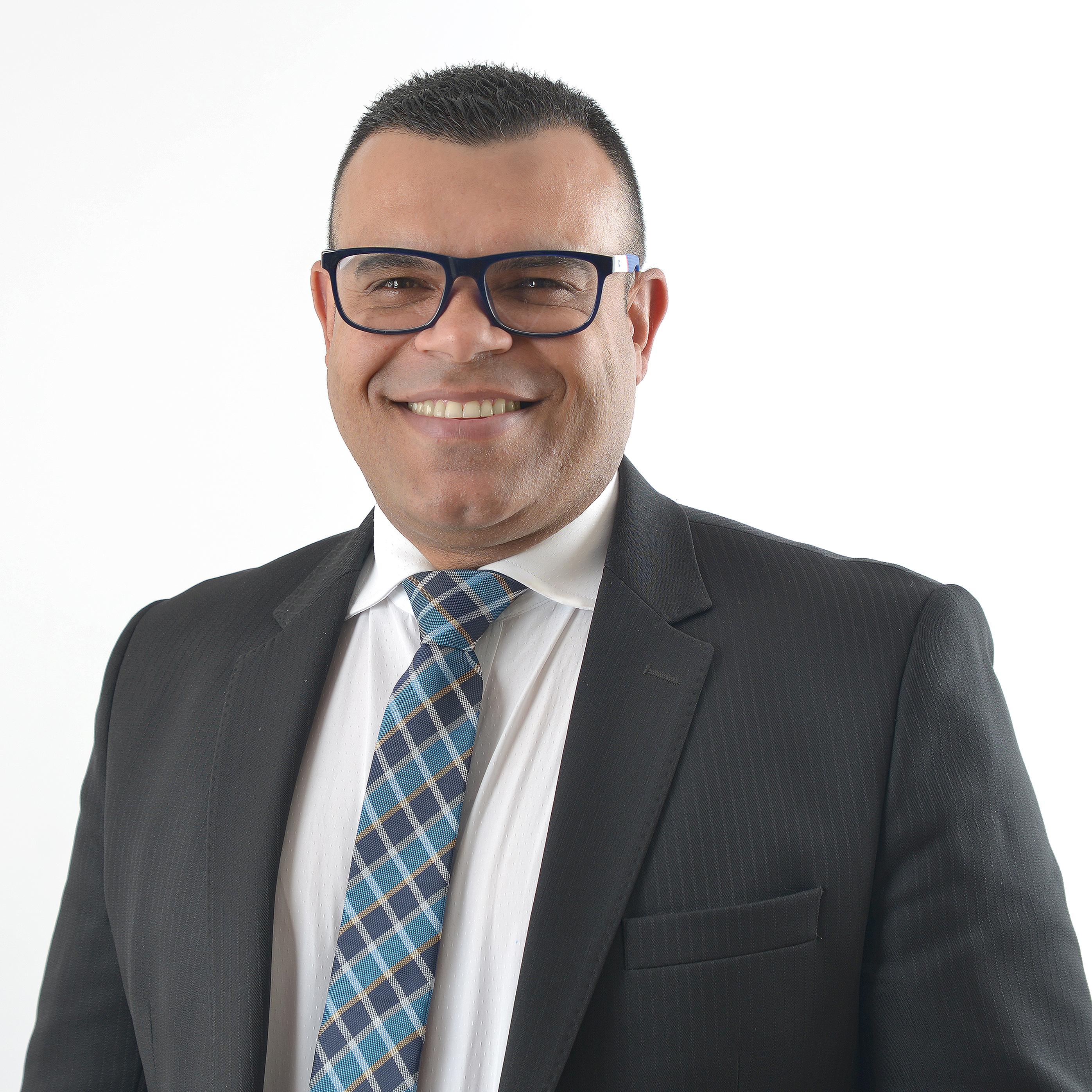 Gilberto Junior Teixeira