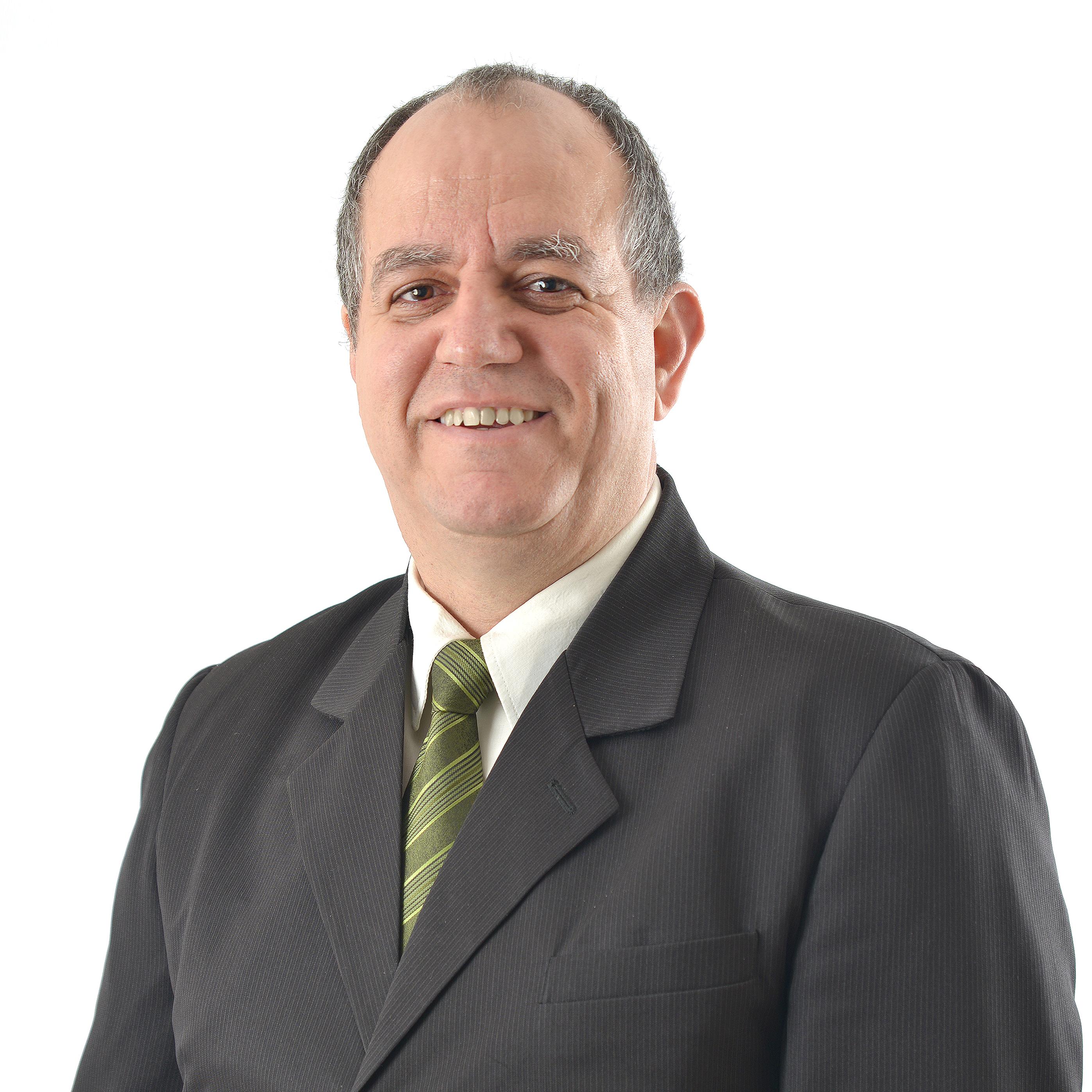 Gilmar Cândido Rodrigues