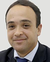Pr. Wagner Luiz Martins Piazze