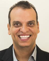 Pr. Luiz Hermínio Salles Pereira