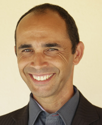 Pr. Osvaldo Rodrigues