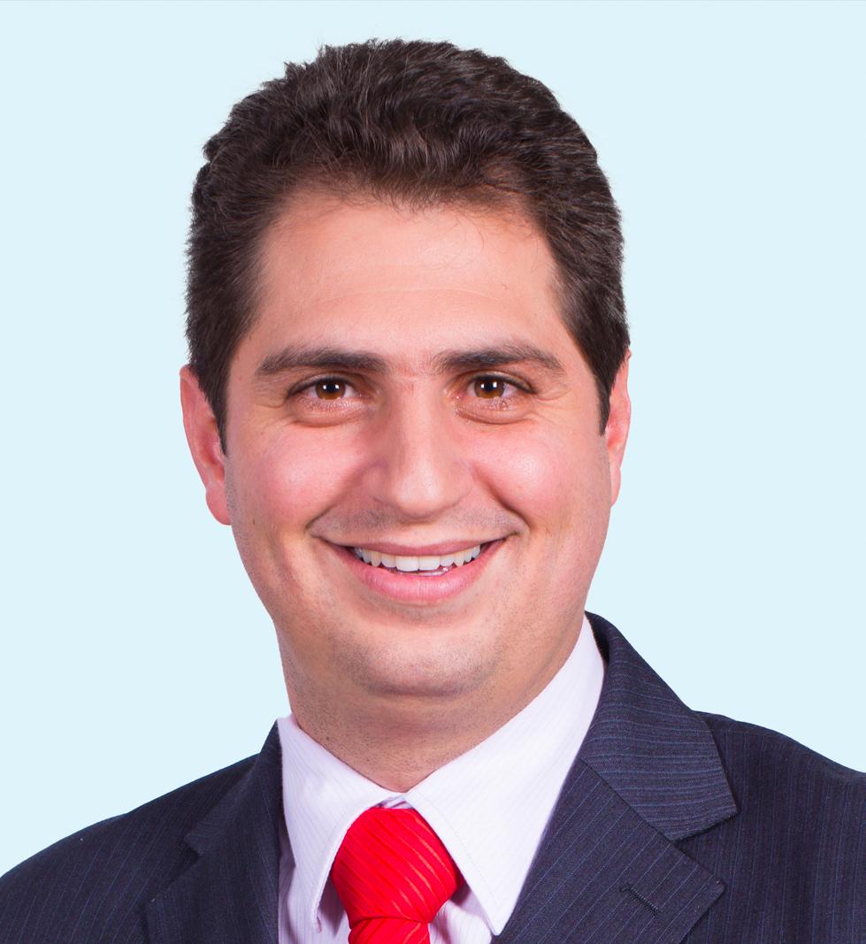 Pr. Vinicius Armele