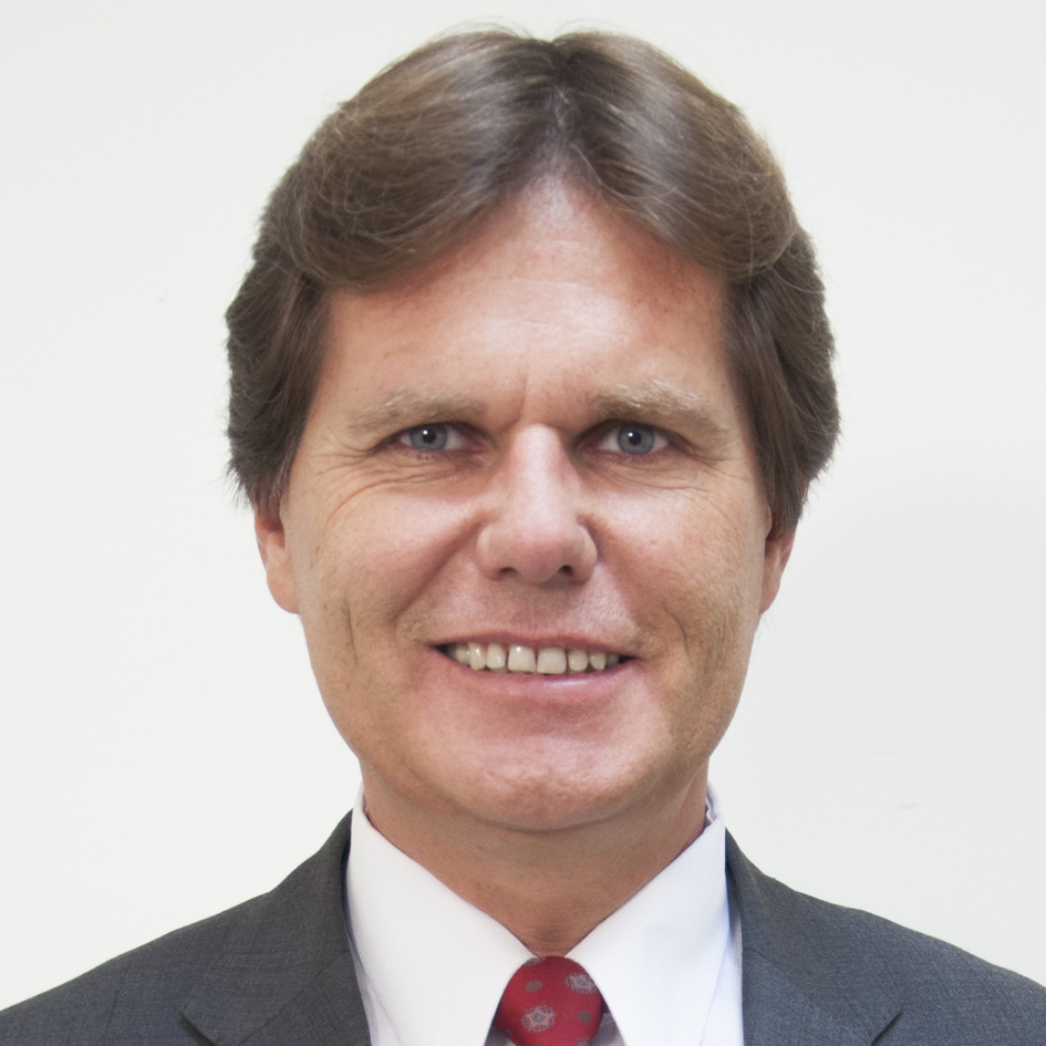 Pr. João Ricardo Halama