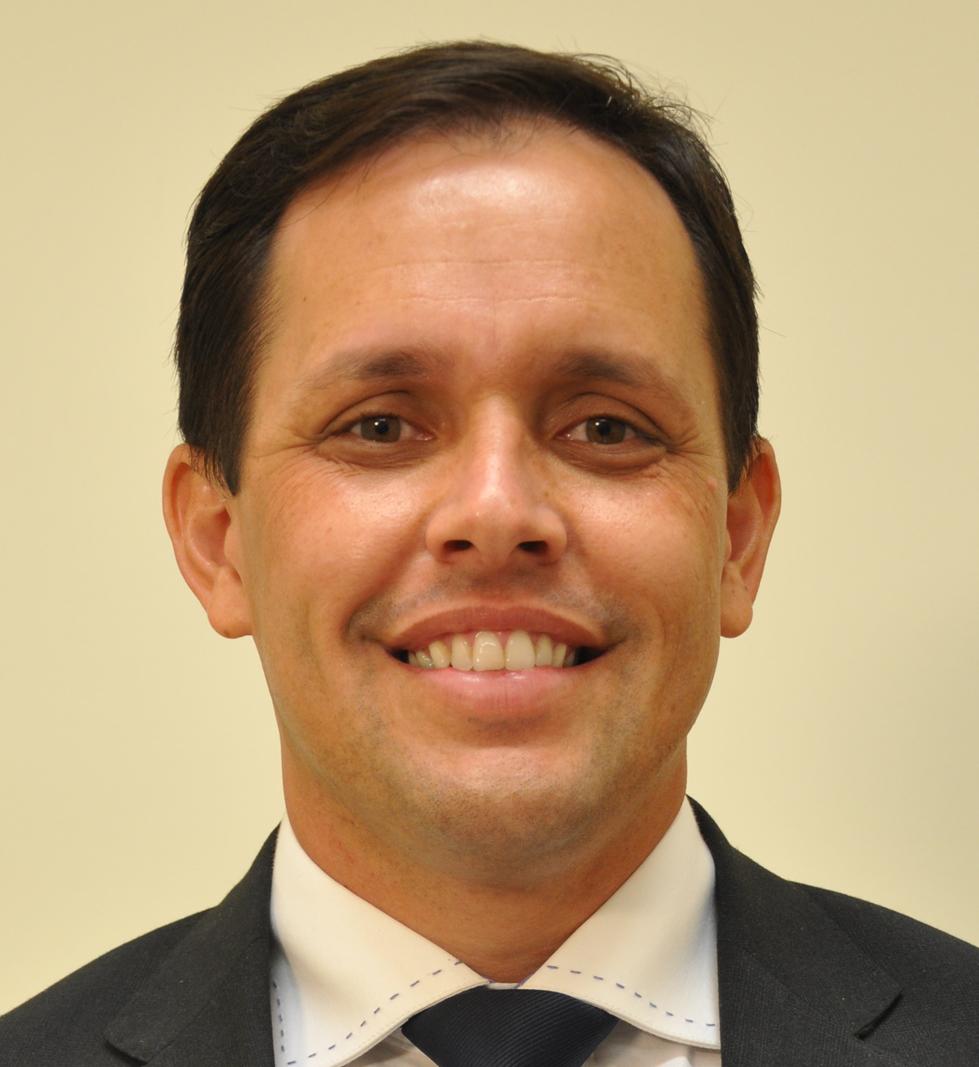 Pr. Alan Kennie Lopes Machado
