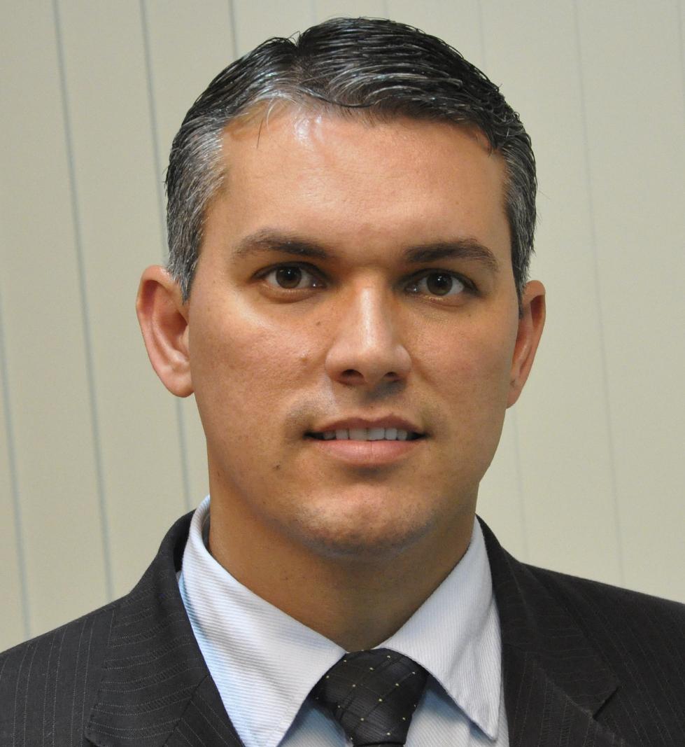 Pr. Alexandre Otávio Pessoa Cardoso