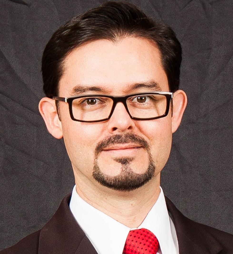 Pr. Carlos Eduardo Martins