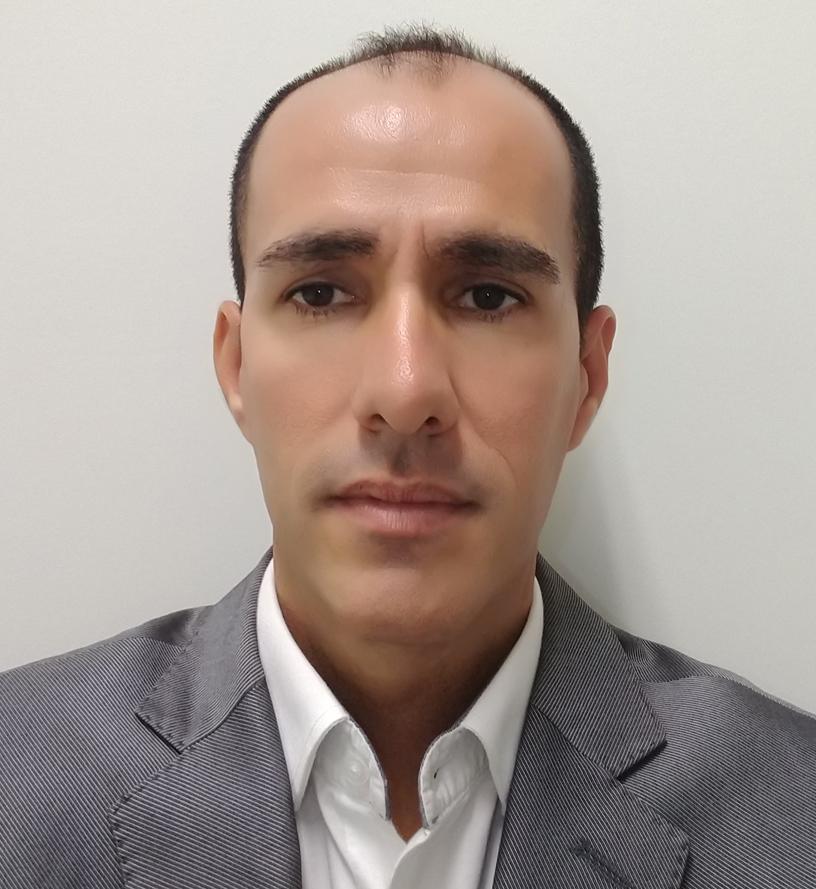 Pr. Delermando Marques Moreira