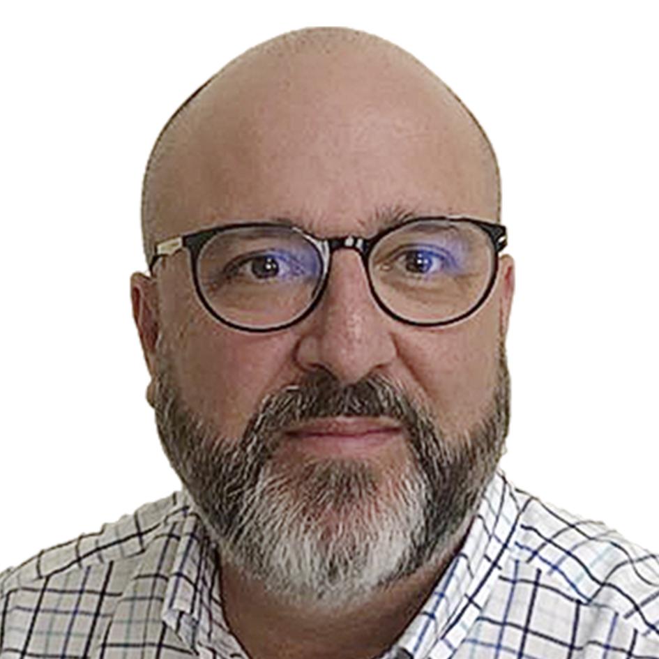 Pr. Julio Cesar Coimbra Gaya