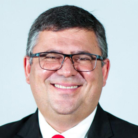 Pr. Wallace Santos Oliveira