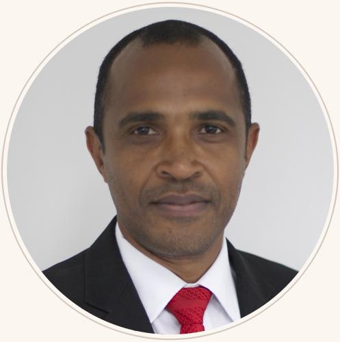 Pastor Mauricio Carlos Alves Correia