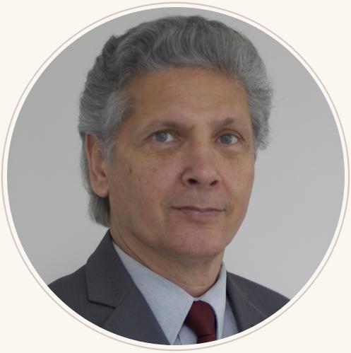 Pr. Edio Wilson Fernandes