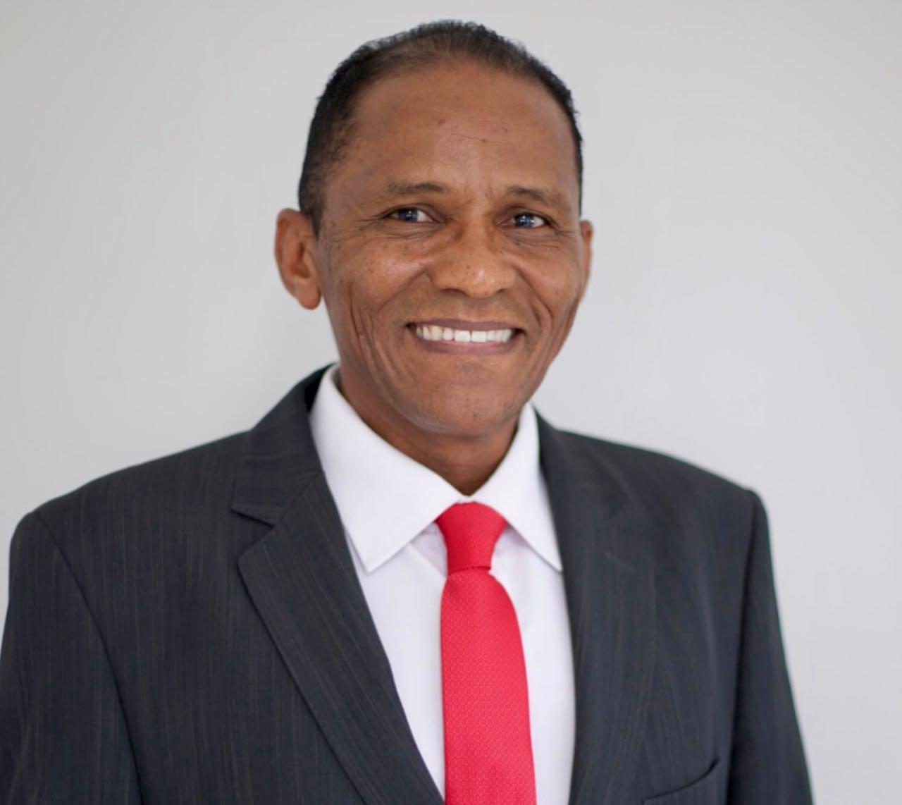 Eucélio Pereira da Silva