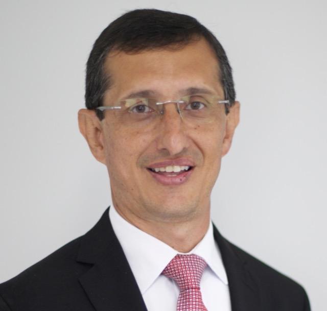Pastor Paulo Raimundo Carneiro