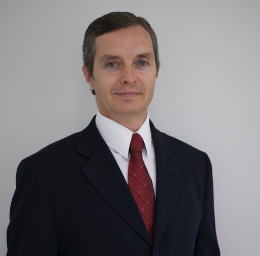 Pastor João Francisco Xavier Neto