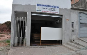 Jardim Novo Horizonte