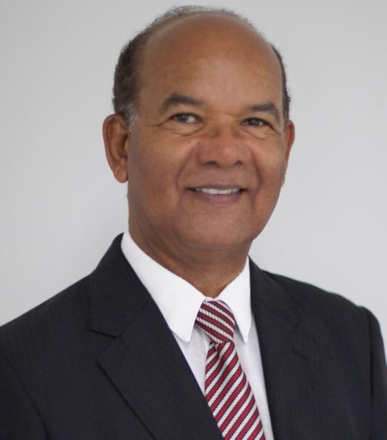 Pastor José Ferreira dos Santos