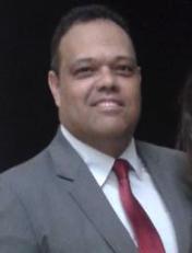 Pastor Robson de Oliveira Lopes