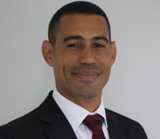 Pastor Wilson Barbosa de Barros