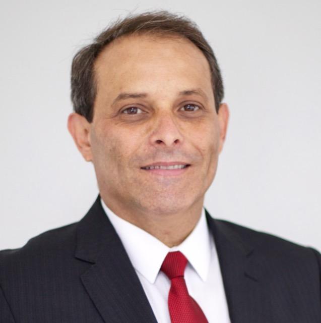 Pastor Valmir Freitas de Lima