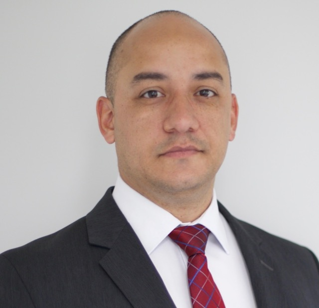 Pastor Acílio Garcia Alves