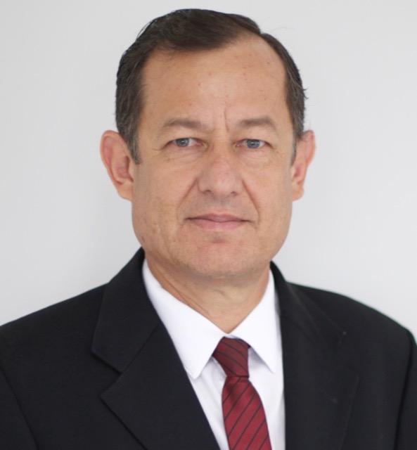 Pastor Dario da Costa