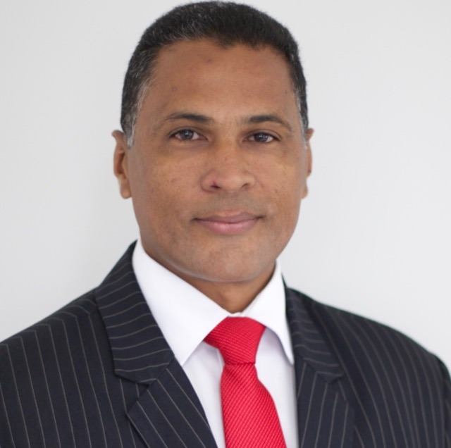 Pastor Daniel Faria Gonçalves
