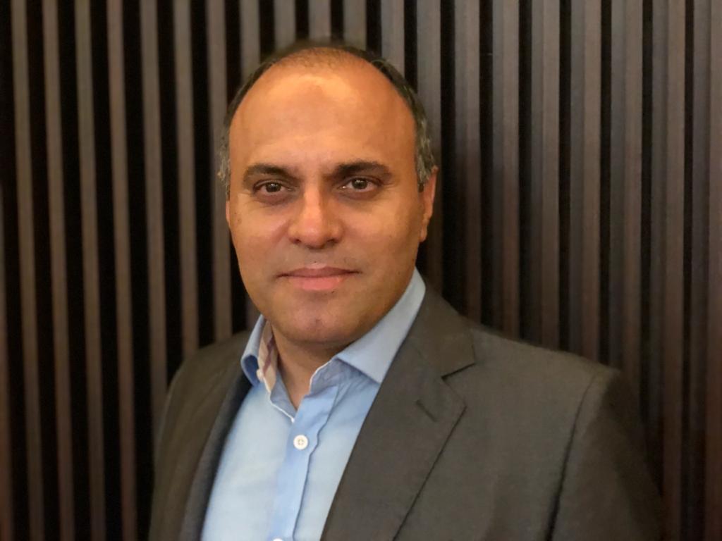 Pastor Laercio de Campos