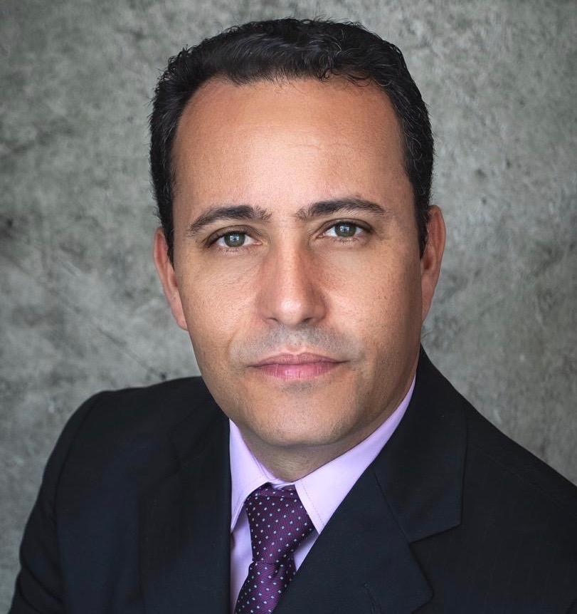 Pastor Leandro da Silva Rodrigues