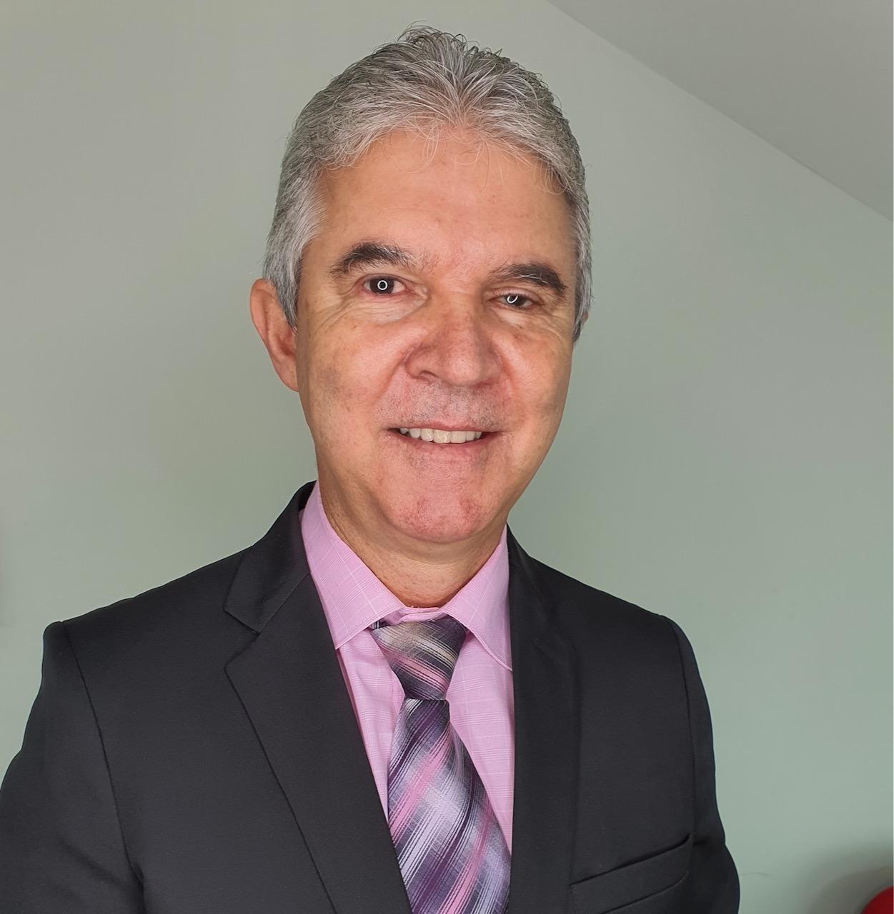Pastor Orestes Dos Santos Nunes