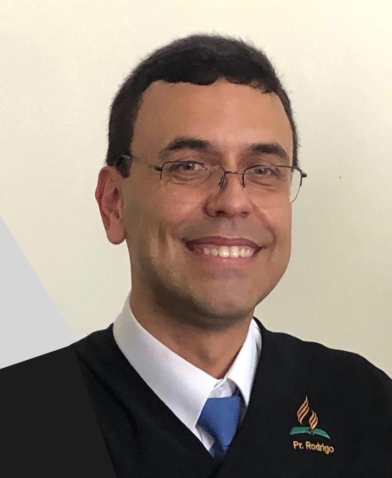 Pastor Rodrigo Vieira Da Silva
