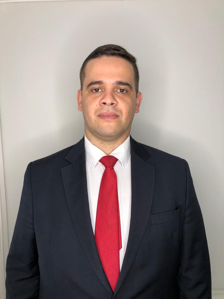 Pastor Renato Lima Bertucci